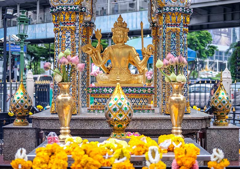 4 Must-Visit Attractions In Bangkok To Satiate Your Wanderlust!