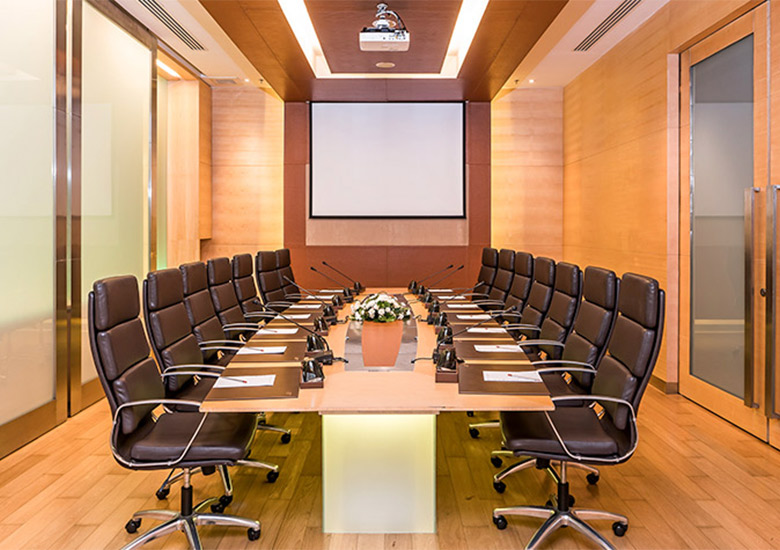 Useful Pointers To Organizing Highly Effective Business Meetings At The Executive Junction